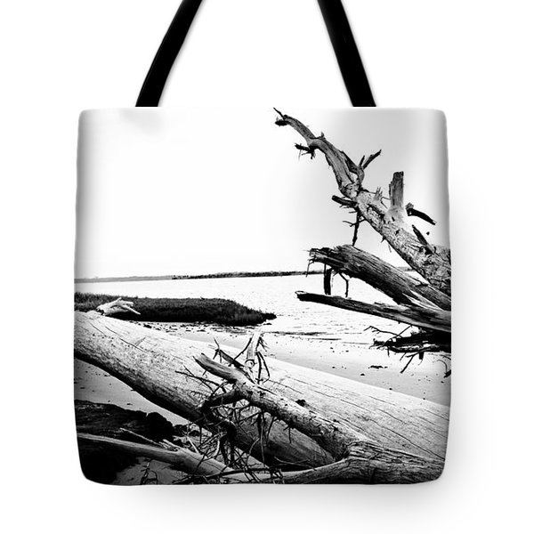 Tote Bag featuring the painting Drift  by Amy Sorrell