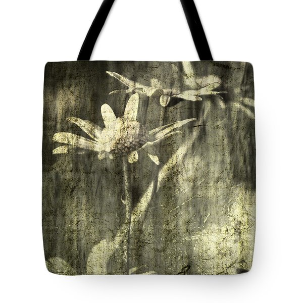 Tote Bag featuring the digital art Drifted by Fine Art By Andrew David