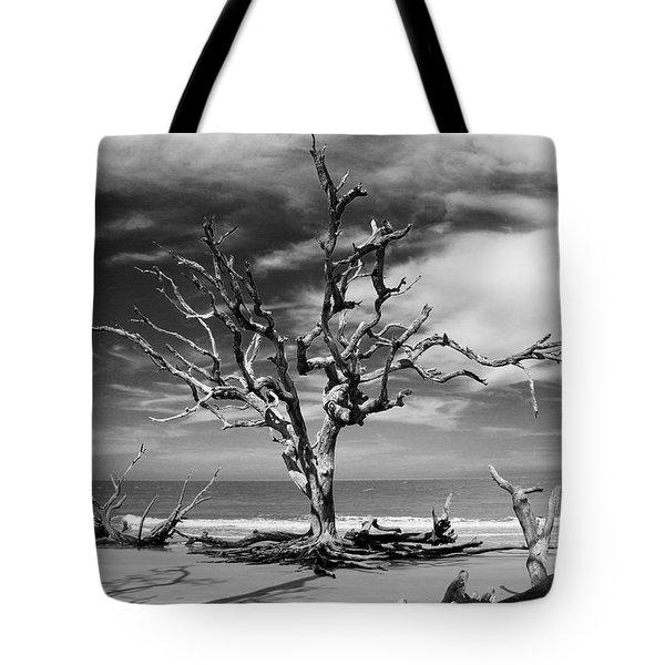 Driftin Tote Bag