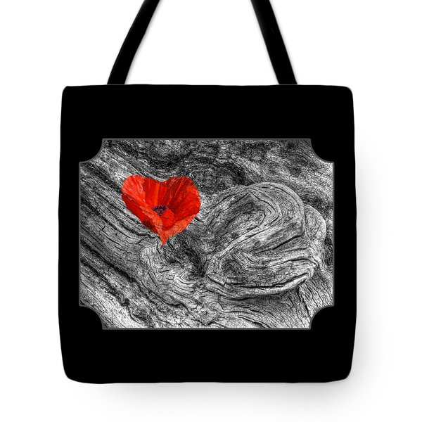 Drifting - Love Merging Tote Bag