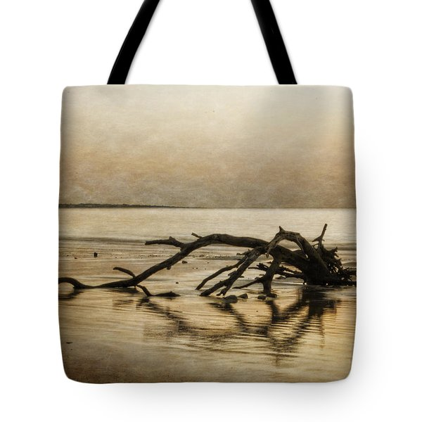 Driftwood Dream Tote Bag