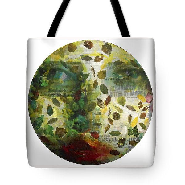 Dripping Souls Tote Bag