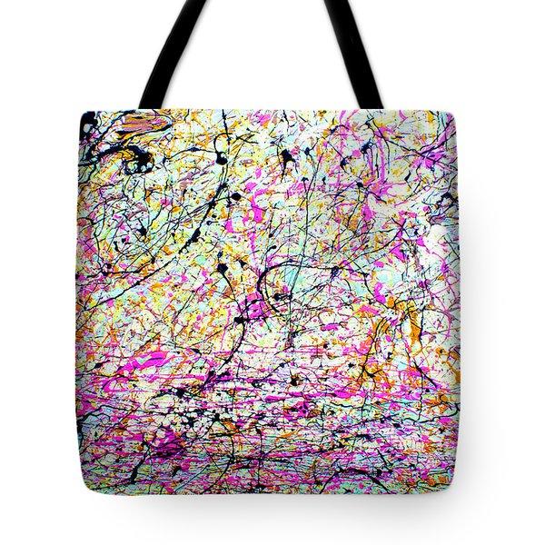 Dripx 3 Tote Bag