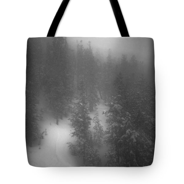 Drop In Tote Bag