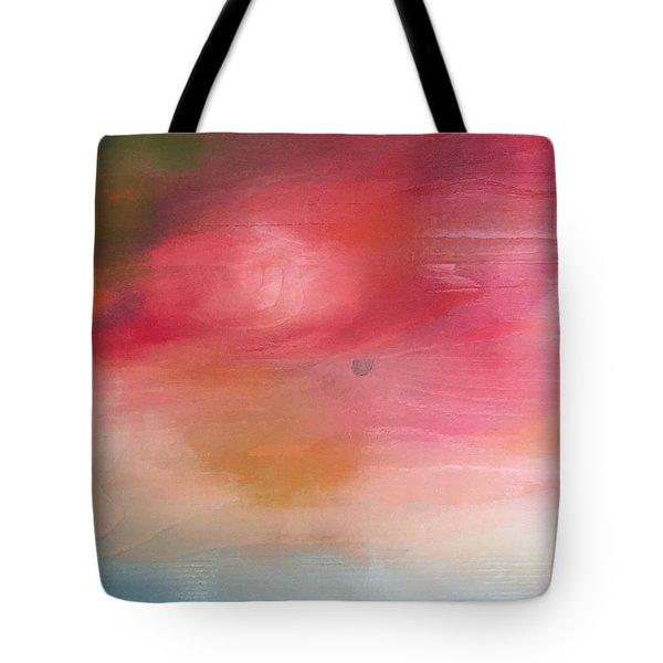 Drops Of Jupiter Tote Bag