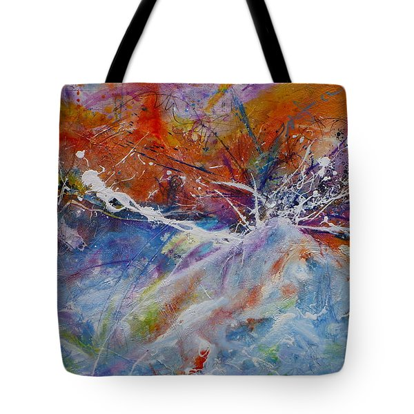 Drown Me In Love Tote Bag