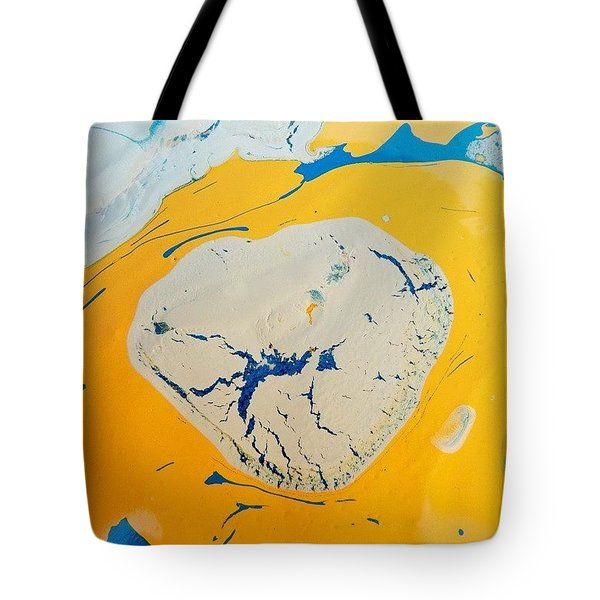 Dry Drip Ranch Tote Bag
