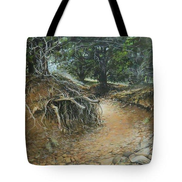 Dry Wash Tote Bag