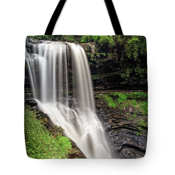 Drywalls Summer Tote Bag