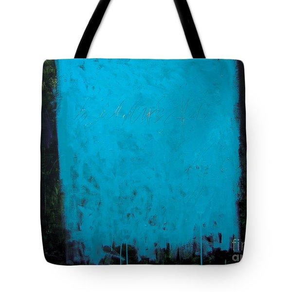 Dualisme-2 Tote Bag