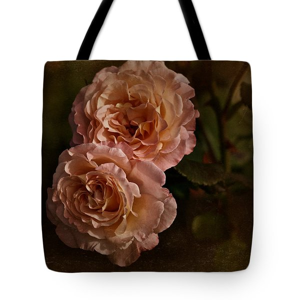 Duality Tote Bag by Richard Cummings