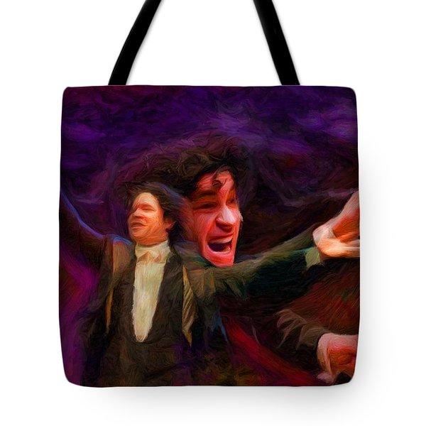 Dudamel Tote Bag