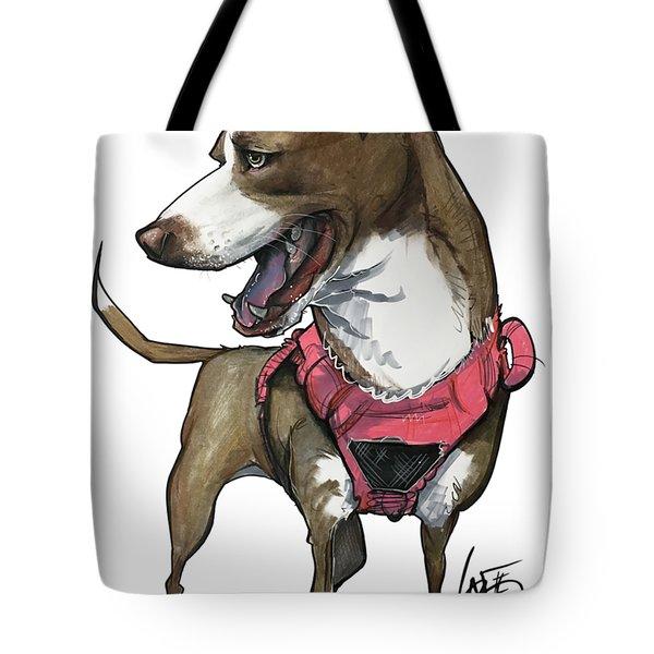 Dufour 3920 Hazel Tote Bag