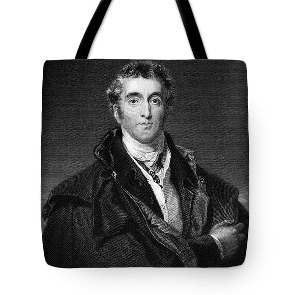 Duke Of Wellington Tote Bag by Granger