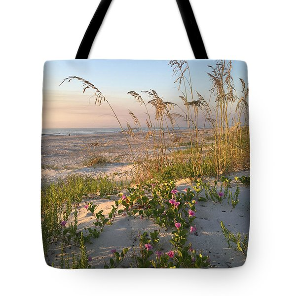 Dune Bliss Tote Bag