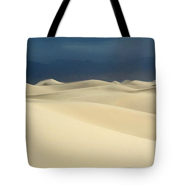 Dune Tote Bag by Catherine Lau