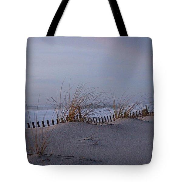 Dune View 2 Tote Bag