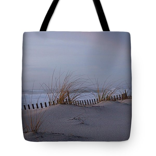 Dune View 2 Tote Bag