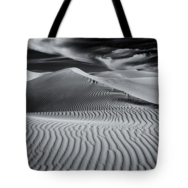 Dunescape Tote Bag