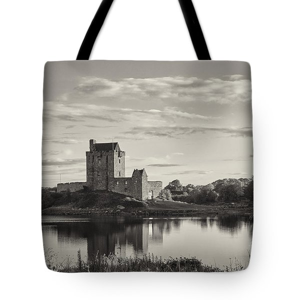 Dunguaire Castle Tote Bag