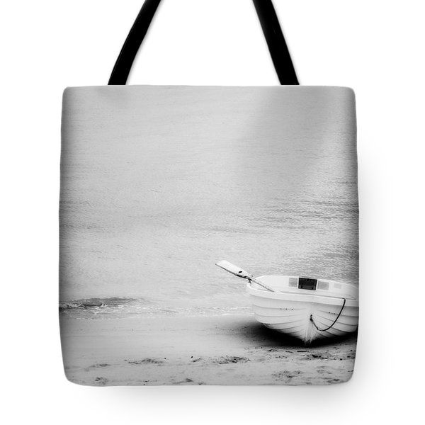 Duo Tote Bag by Ryan Weddle