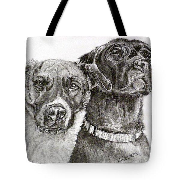 Duo Tote Bag