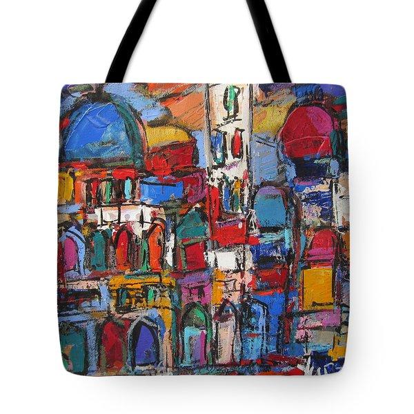 Duomo  Florence  Tote Bag