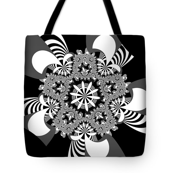Durbossely Tote Bag