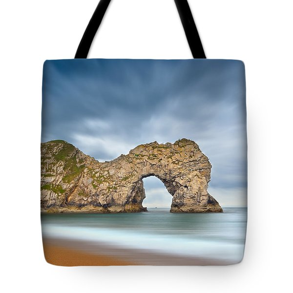 Durdle Door 1 Tote Bag