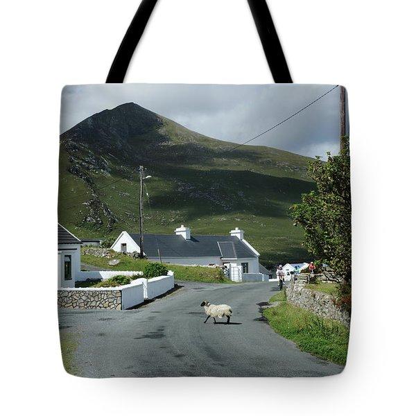 Durgort Achill Tote Bag