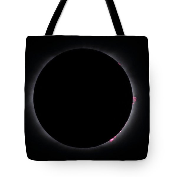Totality Tote Bag