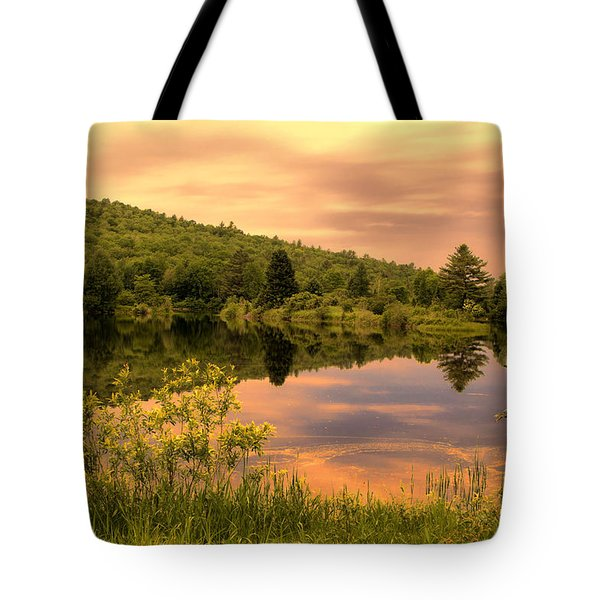 Dusk Beauty  Tote Bag