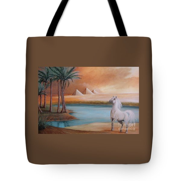 Dust Storm Tote Bag by Corey Ford