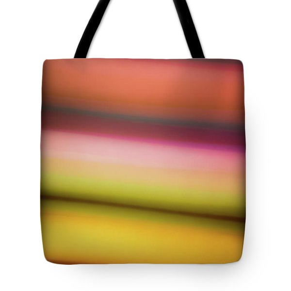 Dusty Sunset Tote Bag