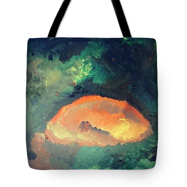 Dutch Sunrise Tote Bag