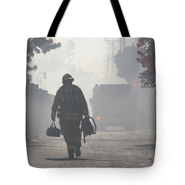 Duty Calls Tote Bag