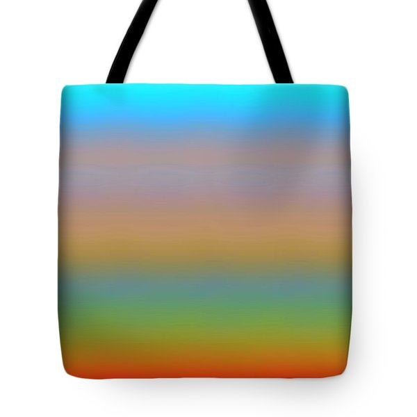 Tote Bag featuring the digital art Dynamics-1a by Darla Wood