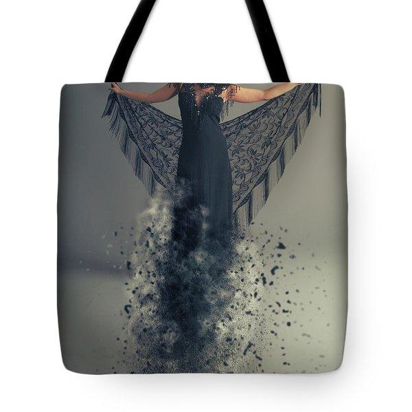 E L E G A N C E Tote Bag