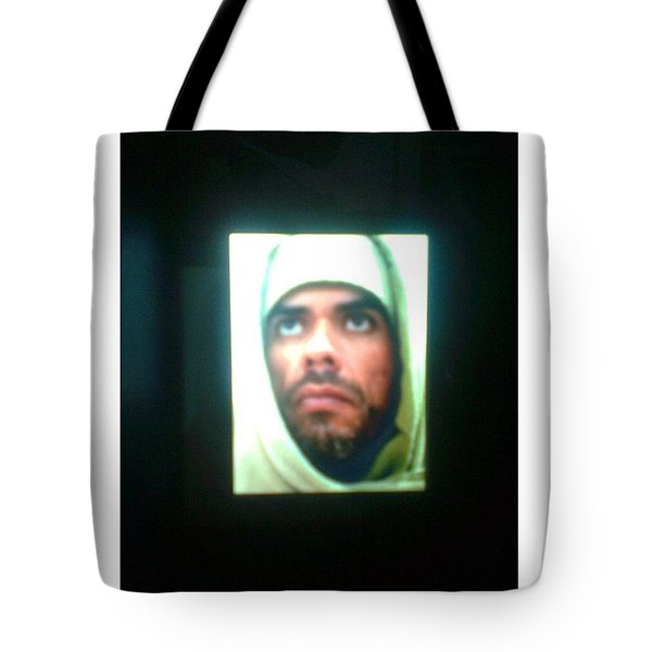 E-mage From Himself For Master Tote Bag