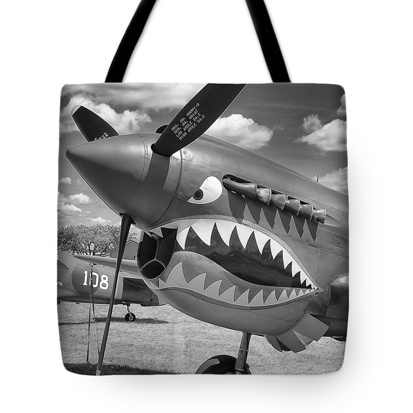 Tote Bag featuring the photograph Eaa Airventure by Ricky L Jones