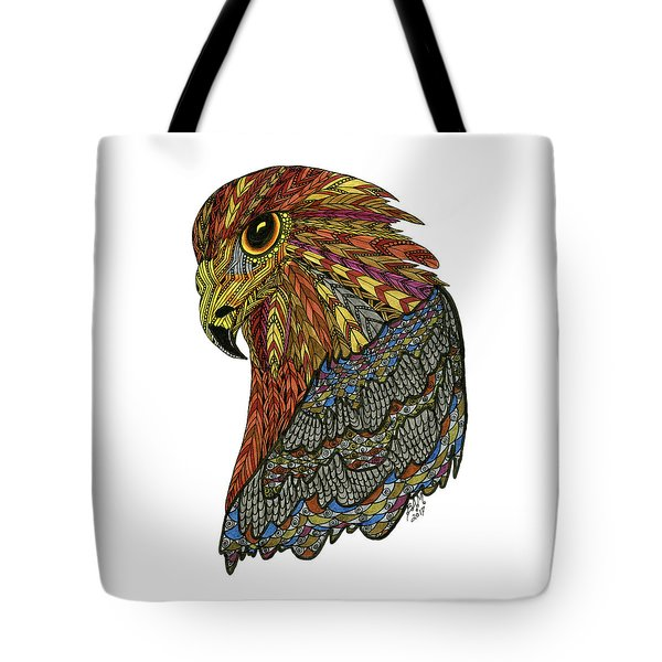 Eagle Tote Bag