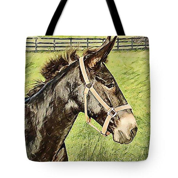 Earistotle Tote Bag
