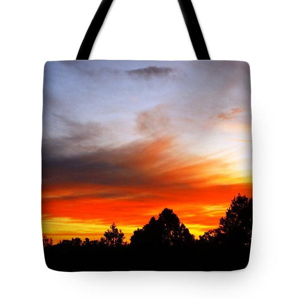 Earlier Tote Bag