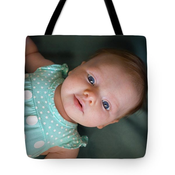 Tote Bag featuring the photograph Early Adoration by Bill Pevlor