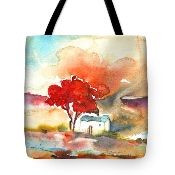 Early Morning 22 Tote Bag