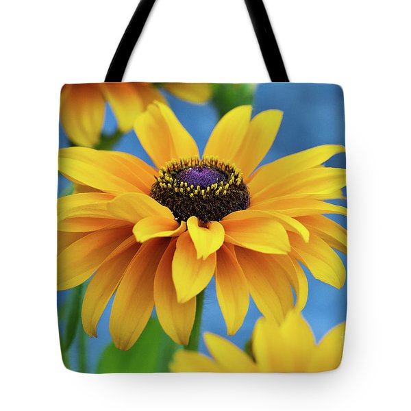 Early Morning Delight Tote Bag by Randy Wood