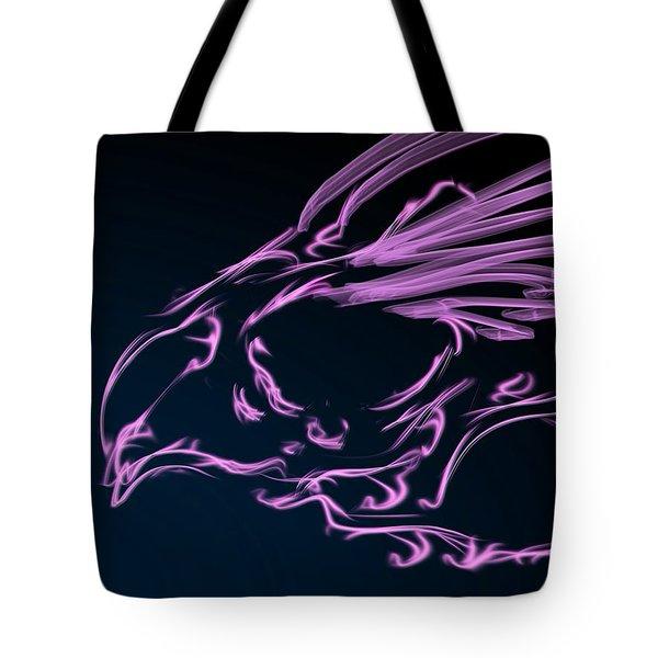 Early Riser Tote Bag
