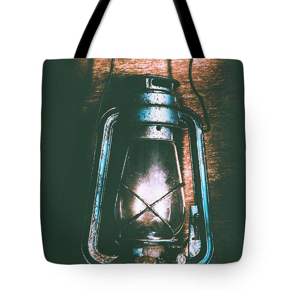 Early Settler Still Life Tote Bag
