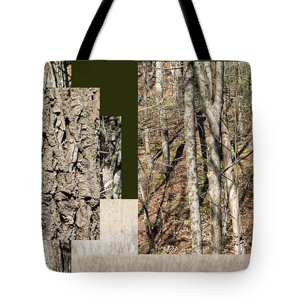 Early Spring Walk -  Tote Bag