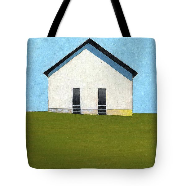 Earlysville Baptist Church Tote Bag